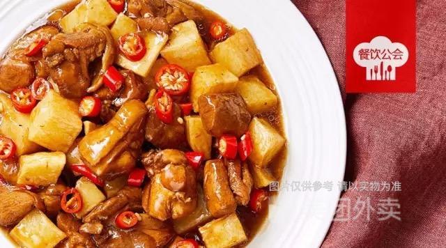 焦耳川式快餐:别人家的外卖品牌养成记