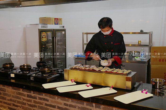 汉拿山烤肉_汉拿山烤肉人均消费