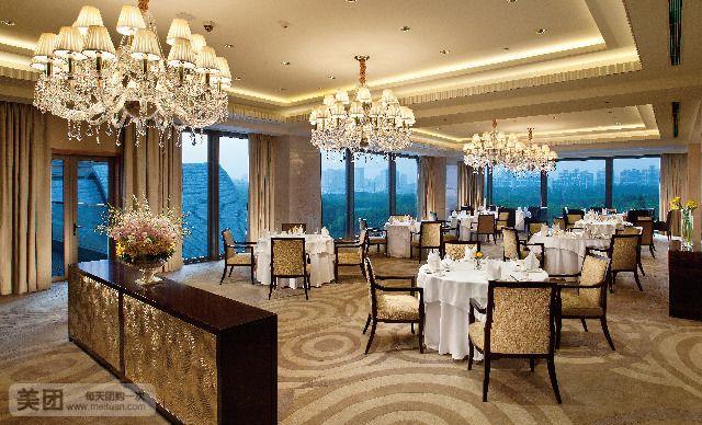 上海小南国花园酒店_上海小南国人均消费