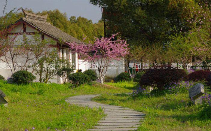 吼山风景区位于浙江省绍兴市越城区皋埠镇境内
