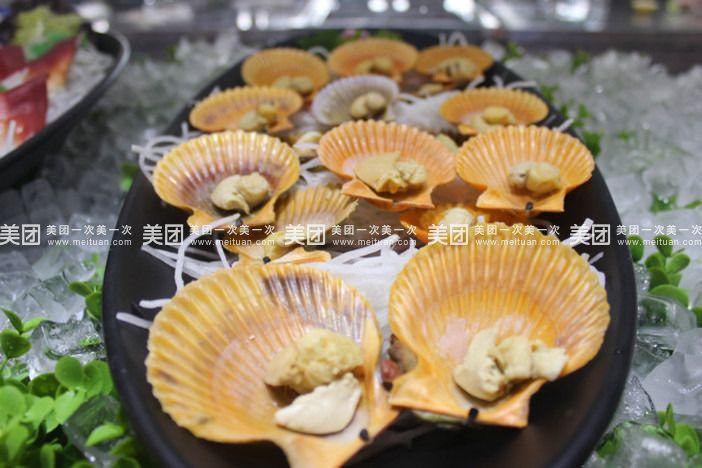 【郑州维多利亚美食自助油麦汇成人单人自助午国际美食菜图片