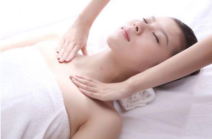 【西宁兰菲尔spa美容瘦身减肥机构全方位乳腺疏通团购