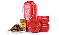 霸王餐:价值128元的闽绿金骏眉红茶礼盒150g1个免费赠送。