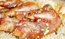 南京美团网:南京今日团购:【粒粒香糖炒栗子】烤猪蹄1份,提供免费WiFi,美味不停歇
