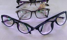 :长沙今日团购:【马王堆】汉华眼镜 仅售688元!价值1388元的防辐射套餐3,含全场888元以下镜架1次+全场500以下的镜片1次,提供免费WiFi。