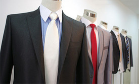 仅售488元!价值1680元的锦衣坊西装套餐,套装组成为西装+西裤,成衣后最多免费修改2次,让您的生活更加方便。