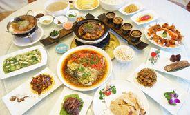 8-10人餐,欢乐共享,美味无限