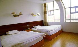 仅售79元!价值120元的大床房/标准间2选1入住1晚,可连续入住,免费WiFi。