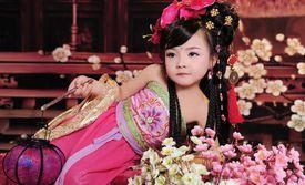 南京美团网:南京今日团购:【宝贝时代高端儿童摄影】儿童古装摄影套系,提供免费WiFi