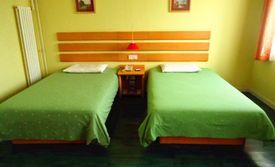 仅售80元!价值120元的钟点房4小时,商务大床房/标准双床房2选1,可连续入住,免费WiFi。