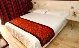【尚家快捷酒店】入住1晚,房型3选1,可连续入住,免费WiFi