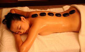 正规足疗店spa服务流程