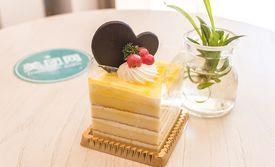 蛋糕/【克莉丝汀单人餐,仅售20.8元!最高价值26元的蛋糕单人餐。
