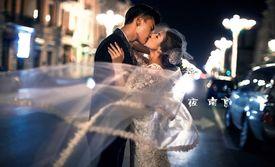 【法国兰斐婚纱摄影】完美婚纱照,提供免费WiFi