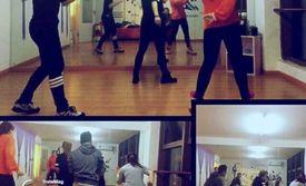 【第五季节舞蹈工作室】成人舞蹈培训周卡,提供免费WiFi