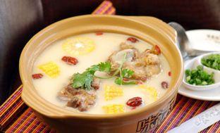 【贵池路美食街团购大地】-美团网合肥站面汤中原甜美食的--《美食》图片