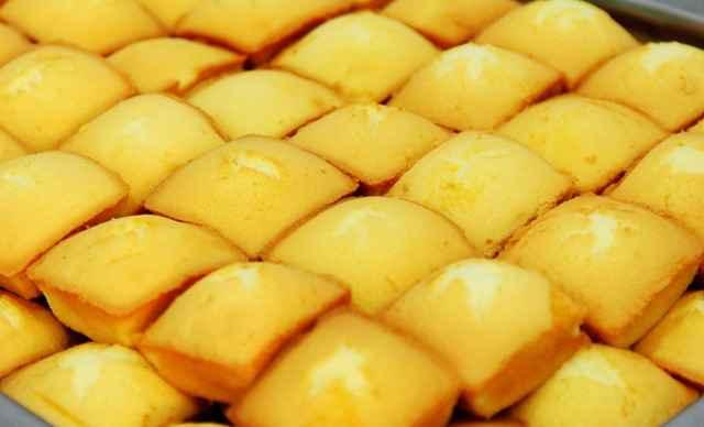 【青州等】永和豆腐蛋糕-美团