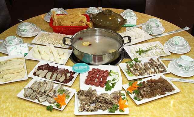 【深圳海南羊庄团购】海南羊庄12人餐团购|图片|价格
