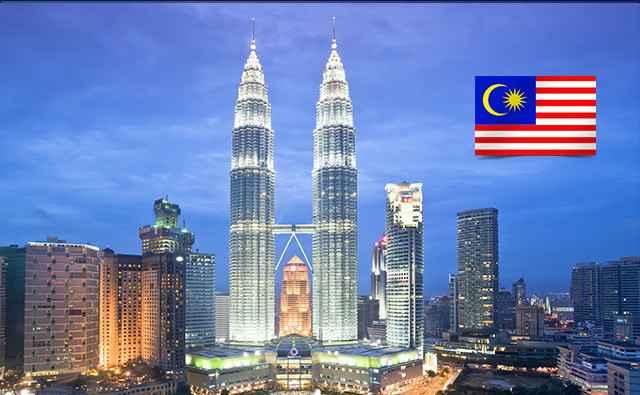 马来西亚旅游签证[北京领区]