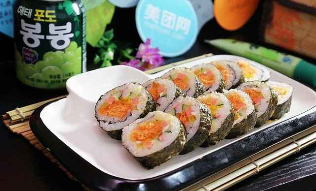 ����_喔咿嘻外带寿司