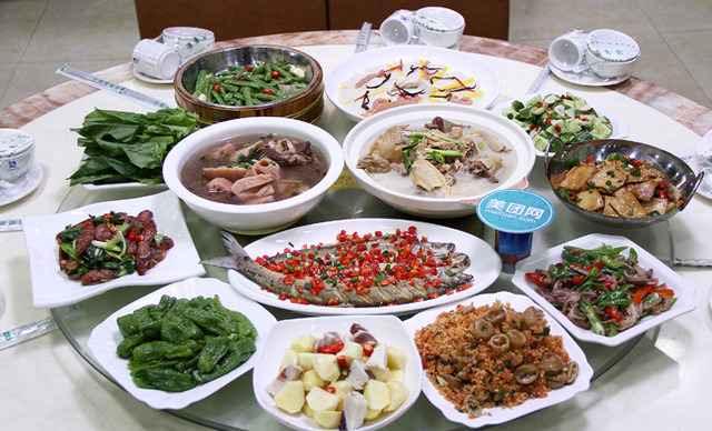 【宝安区团购美食】-美团网深圳站想开个美食街图片