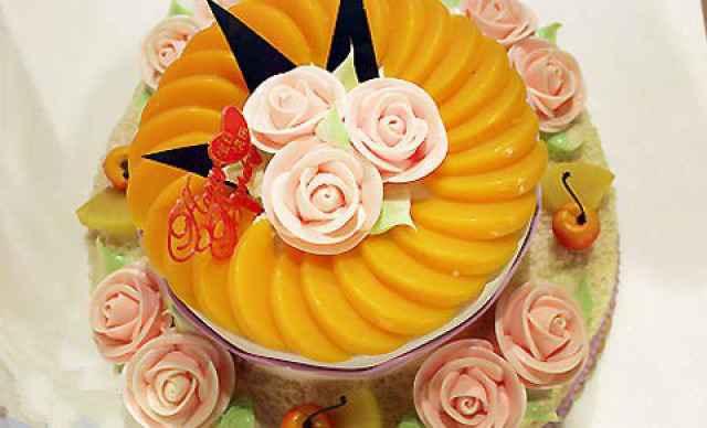 美食团购 蛋糕 温馨蛋糕