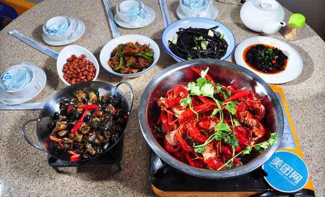 【宝安区苞米美食】-美团网深圳站的团购制茬美食熬子东北图片