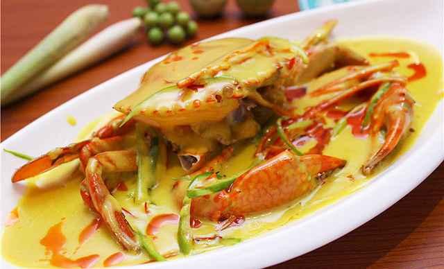 希纳瓦泰国菜