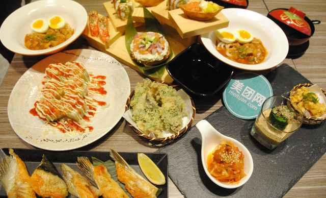 东菊•长坂日本料理