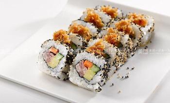 云端新派寿司-美团