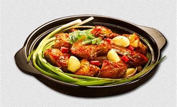 重庆鸡公煲川夫烤鱼(幕府西路店)-美团