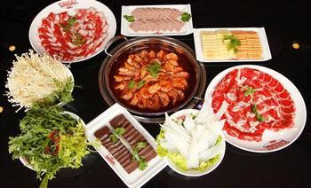虾吃虾涮(簋街店)-美团