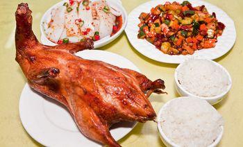 大东北大盘菜(金豆家常菜)-美团