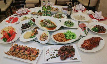 上海齐鲁万怡大酒店(华美轩中餐厅)-美团