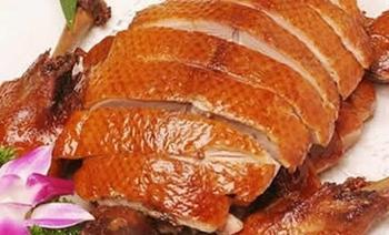 聚德意北京烤鸭(站前店)-美团