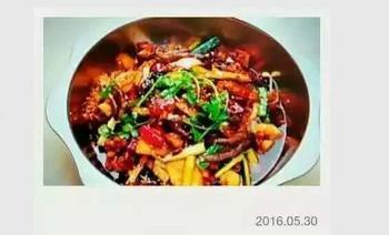 小洞天椒麻干锅鸡-美团