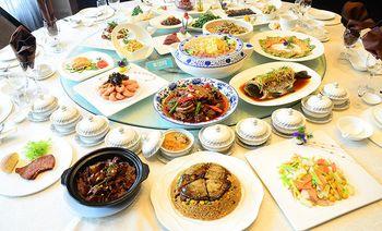 金太隆国际酒店中餐厅-美团