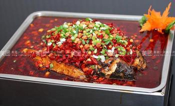 曼姐川菜烧烤-美团