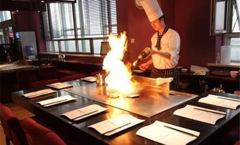龙泉花式铁板烧餐厅(门头沟店)-美团