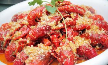 川崎龙虾-美团