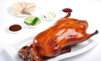 益欣德烤鸭-美团