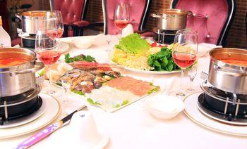 南洋·泰国餐厅-美团