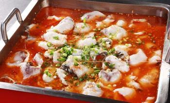 李二鲜鱼锅(茌平店)-美团