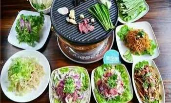 老北京炙子烤肉-美团