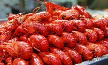 魏氏烧烤香吧岛龙虾-美团