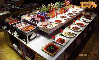 馋味轩韩式海鲜自助烤肉-美团