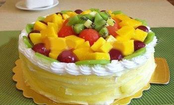 滋味蛋糕-美团