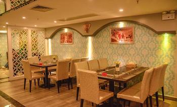 印度餐厅-美团