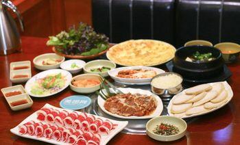 牛信亭炭火烤肉(安盛店)-美团