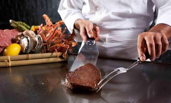 雅玛花式铁板烧餐厅(东直门店)-美团